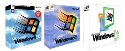 Download – CD Windows 95, 98 e Me
