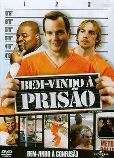 Baixar Filme Bem Vindo à Prisão   Dublado Download