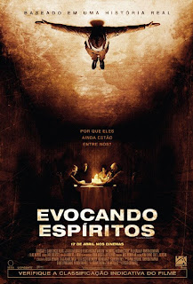 Download - Evocando Espíritos – DVDRip AVi Dual Áudio + RMVB Dublado
