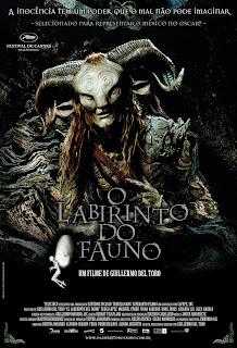Filme O Labirinto do Fauno Online