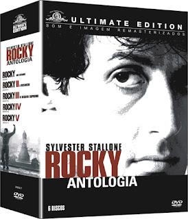 18491464 Filme   Rocky – Coleção Completa – Dublado DVDRip