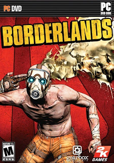 Download – Borderlands – PC