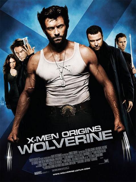 X-men Origins – Wolverine – Dublado