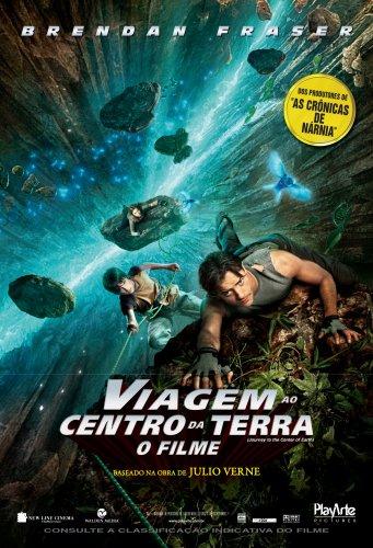 Baixar Filme Viagem ao Centro da Terra   Dublado Download