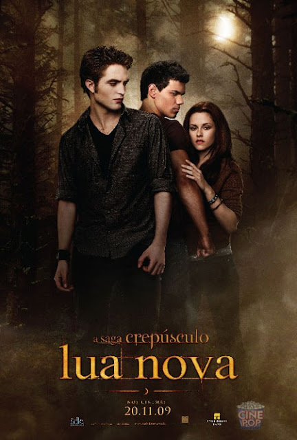 Download  Crepúsculo 2  Lua Nova