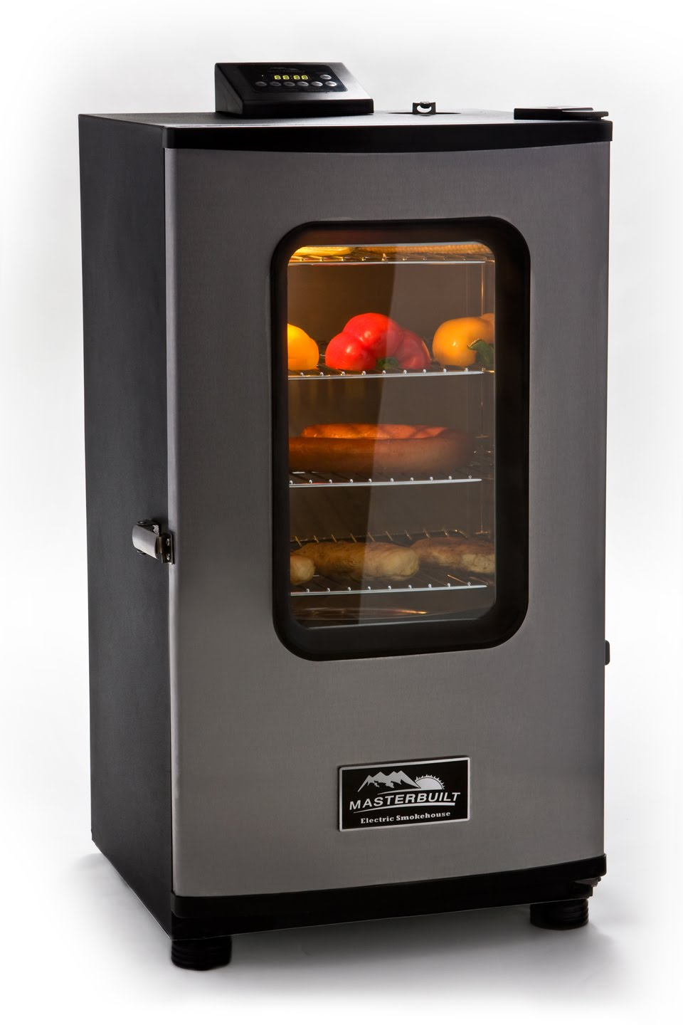 Barbecue master banner day at masterbuilt and news on for Smoked fish in masterbuilt electric smoker