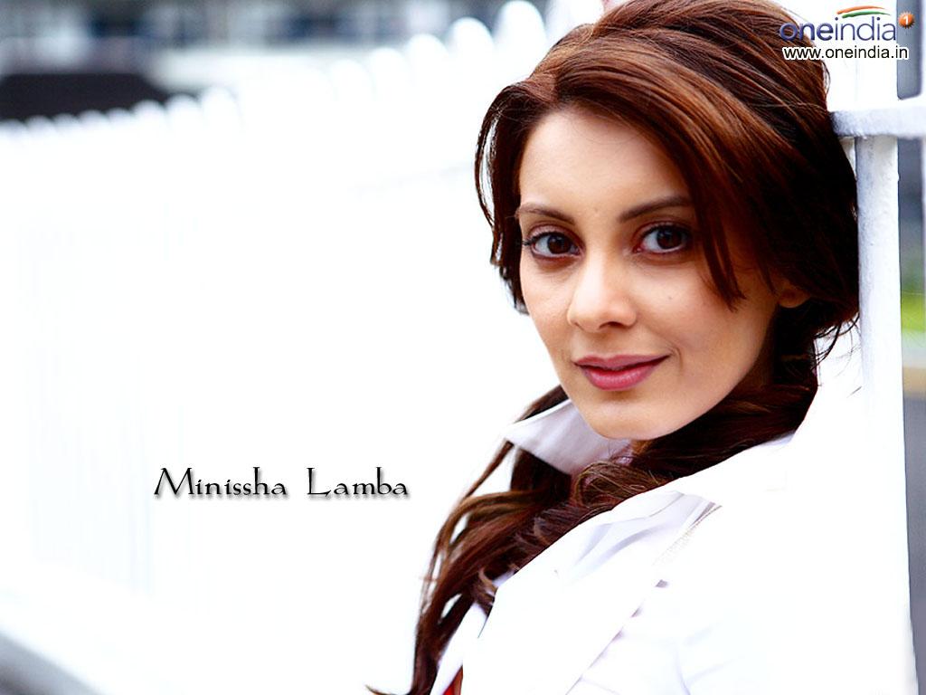 Minissha Lamba