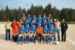 Juniores 2006/2007