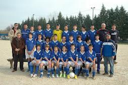 Iniciados 2006/2007