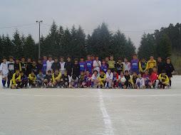 Torneio Pedro Inês 2005