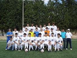 Juniores 2008/09