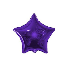 Estrela Metalizada