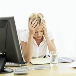 Perempuan Stres Cenderung Lahirkan Bayi Perempuan