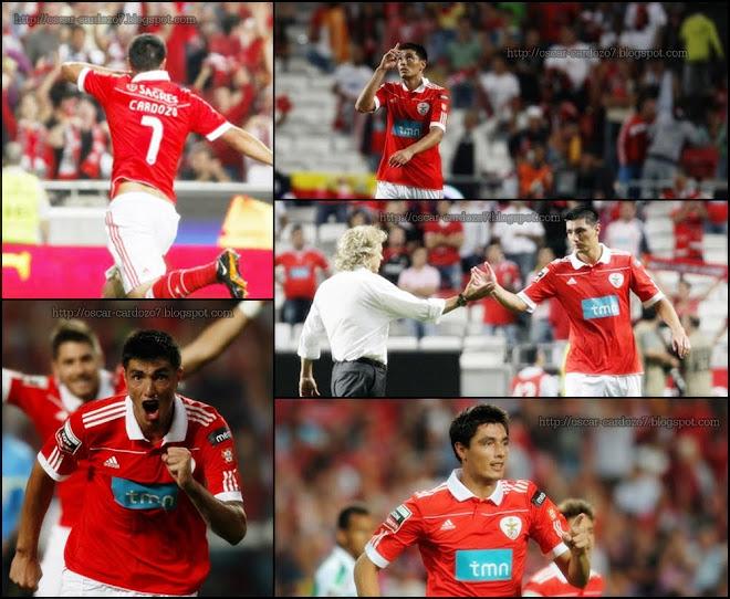 Mais que um jogador do Benfica, Um Ídolo