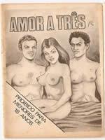 AMOR A TRES