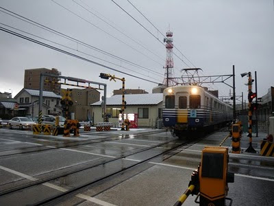 福井口駅2