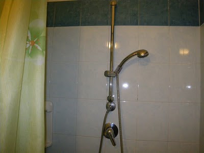 shower nozzle