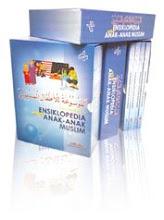 Ensiklopedia Untuk Anak-Anak Muslim (4 Jilid)