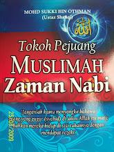 Buku Tokoh Pejuang Muslimah Zaman Nabi