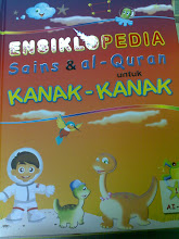 Ensiklopedia Sains dan al-Quran