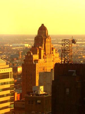 The Drake Hotel in Philadelphia