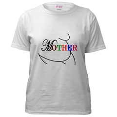 "FEATURED TEE -  ""Mother""   Perfect for Mother's Day or just to express your status (many styles)"