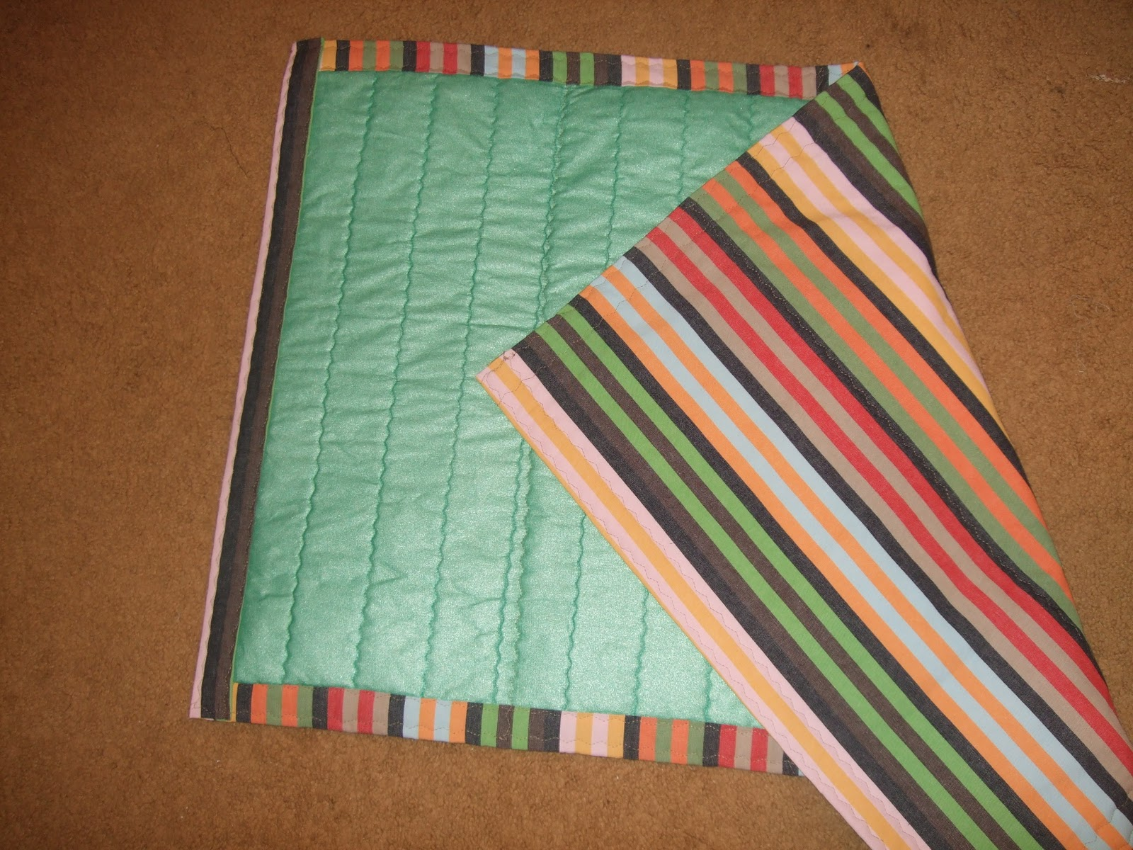 O'Quilts: Ironing pad tutorial : quilting ironing pad - Adamdwight.com
