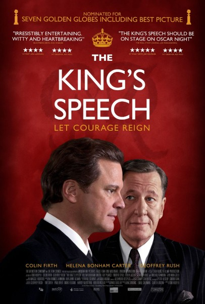 The Kings Speech 2010 movie torrent DVDRip free download|The Kings Speech