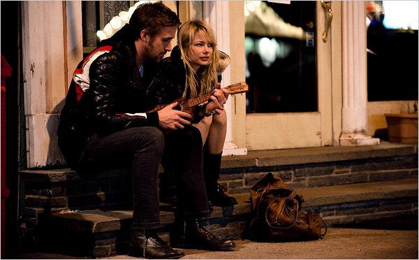 Blue Valentine 2010 Hollywood Movie Reviews Photos Cast