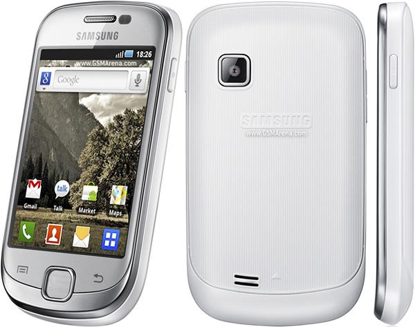 Samsung Galaxy Fit Spesifikasi dan Harga - hp Android ...