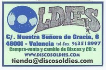 Discos Oldies, CDs, VHS, Libros, Tebeos, Rarezas, Singles, Vinilos de colección y más ...