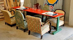 Muebles de segunda mano 2