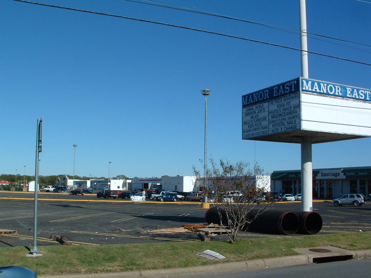 two way roads april 2010