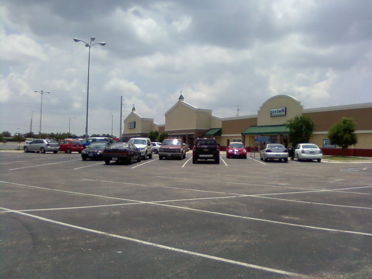 College station store