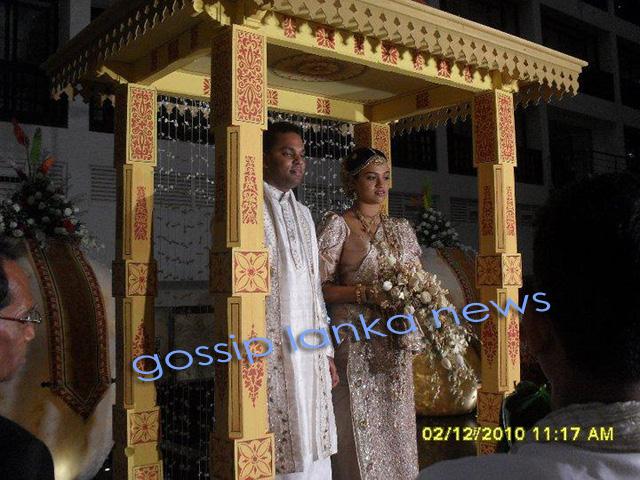 Sri Lankan Taste Fashion Magazine Jackson Anthony S