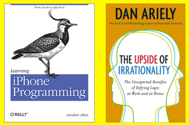 Learn iPhone Programming Upside of Irrationality