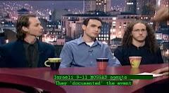 9-11 MOSSAD agents