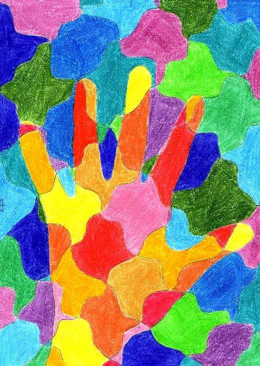 Plasticaasorey diferencia entre colores c lidos y frios - Imagenes de colores calidos ...