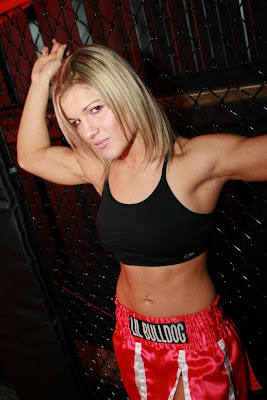 Felice Herrig Catfight Report Interview