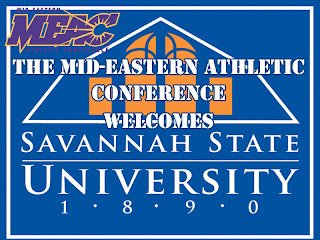 ssu meac Savannah St. To Join MEAC