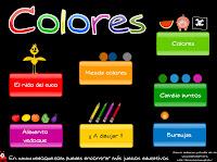 XOGO COS COLORES