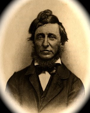 henry david thoreau  poems