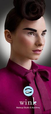 Wink Makeup Academy