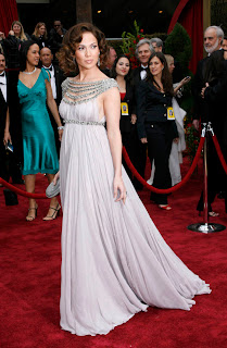 Jennifer Lopez @ 79th Annual Academy Awards