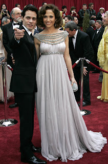 Jennifer Lopez at 79th Annual Academy Awards
