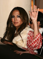 Jennifer Lopez at Arrives To Attend a Photocall in Paris