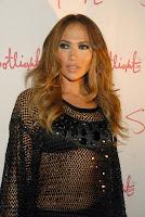 Jennifer Lopez in the Bronx