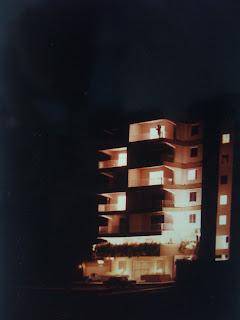iluminação para maquete