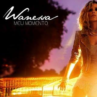 Cd Wanessa Camargo - Meu Momento