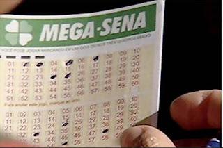 Falso ganhador da Mega-Sena diz que vai continuar apostando no prêmio